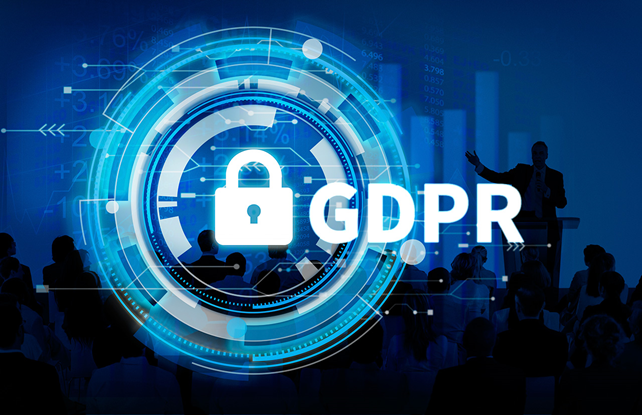 GDPR TRAINING COURSE - CYBER SECURITY