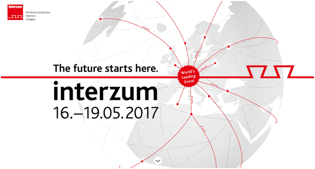 REGISTRATION INTERZUM FAIR-COLOGNE